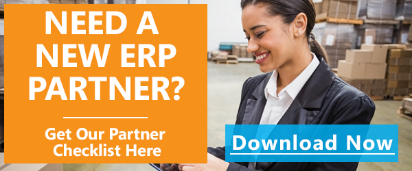 New ERP Partner Guide
