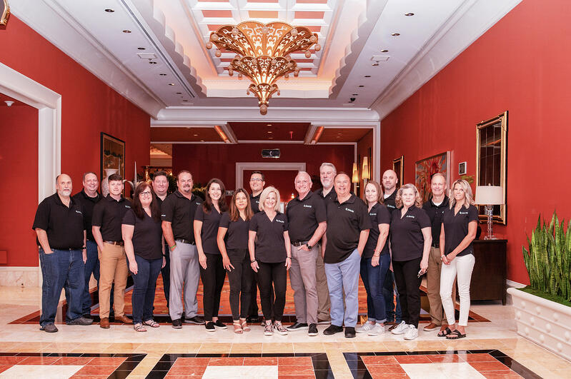 Clients First at Acumatica Summit 2021