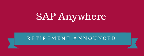 SAP Anywhere Customers Replace with Acumatica or Dynamics